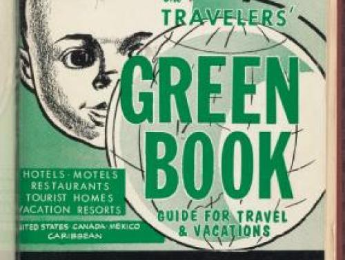 Green Book cover 1960