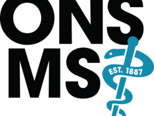 Old North State Medical Society Logo