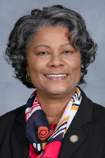 Photograph of Rep. Carla Cunningham