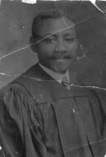 Photograph of William Green Torrence