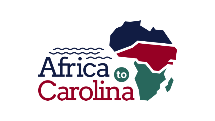 Africa to Carolina logo