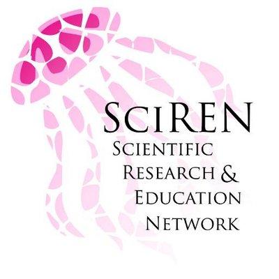 sciREN Logo