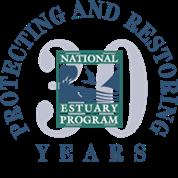 NEP 30th anniversary logo