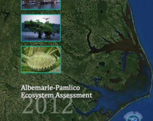 ecosystem assessment cover