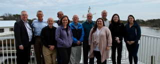 2020 Leadership Council Members