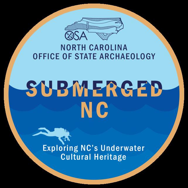 Submerged NC Logo