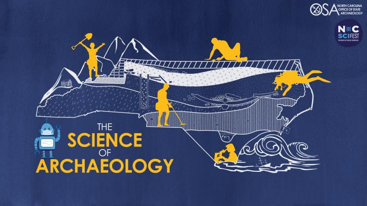 The Science of Archaeology