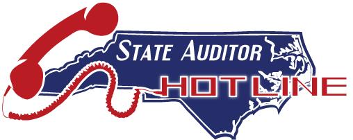 State Auditor Hotline