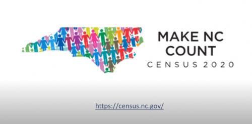 State Library of North Carolina Census Presentation/ Webinar