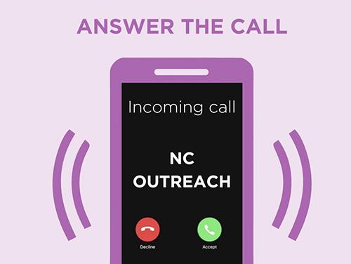 answer the call animated videos