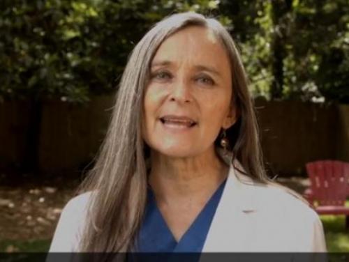 Dr. Viviana Martinez-Bianchi