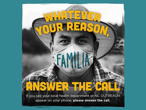 Whatever Your Reason Familia