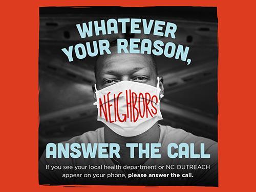 Whatever Your Reason Neighbors