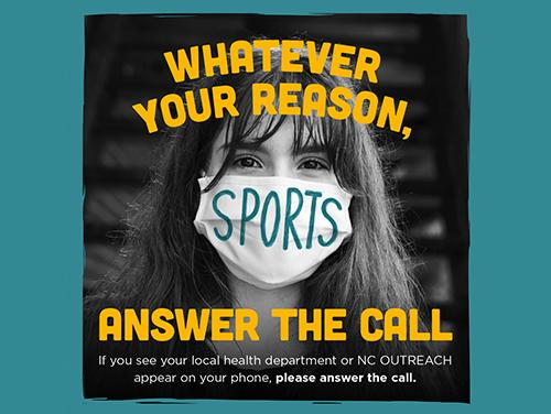 Whatever Your Reason Sports