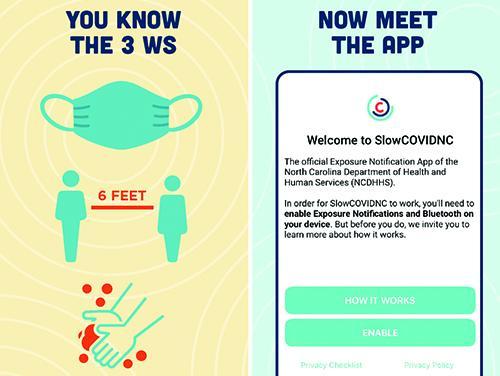 social media meet the app