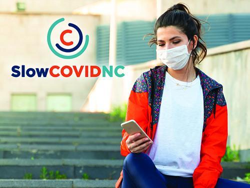 social media help fight covid