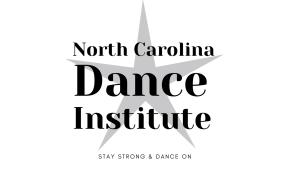 North Carolina Dance Institute logo