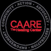 CAARE logo