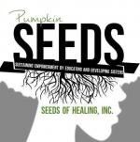Pumpkin Seeds logo