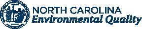 NC DEQ logo