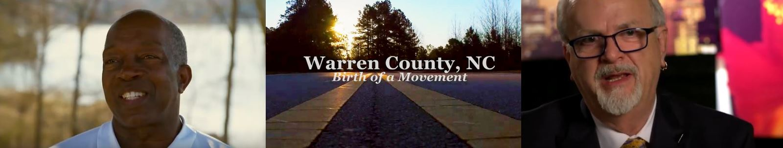photo of Bill, a photo of a road in warren county and photo of Wayne