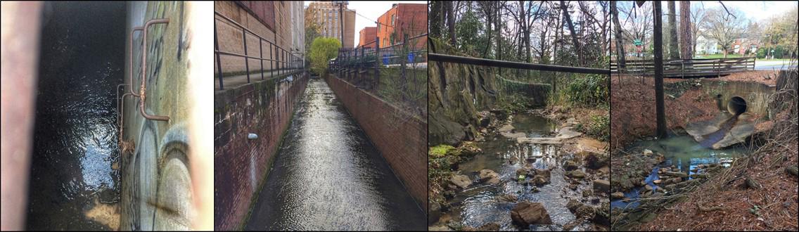 stormwater infrastructure
