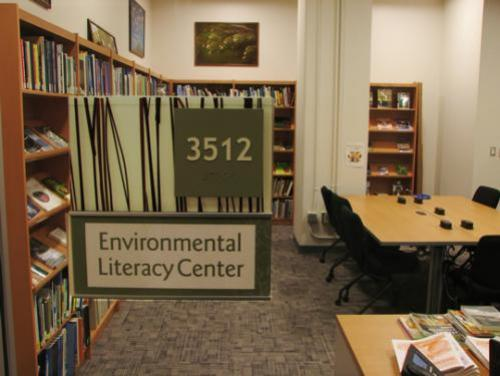Environmental Literacy Center