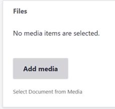 screenshot of Choose File box