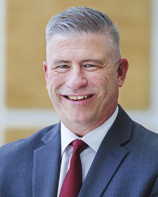 Jim Weaver, Secretary & State Chief Information Officer