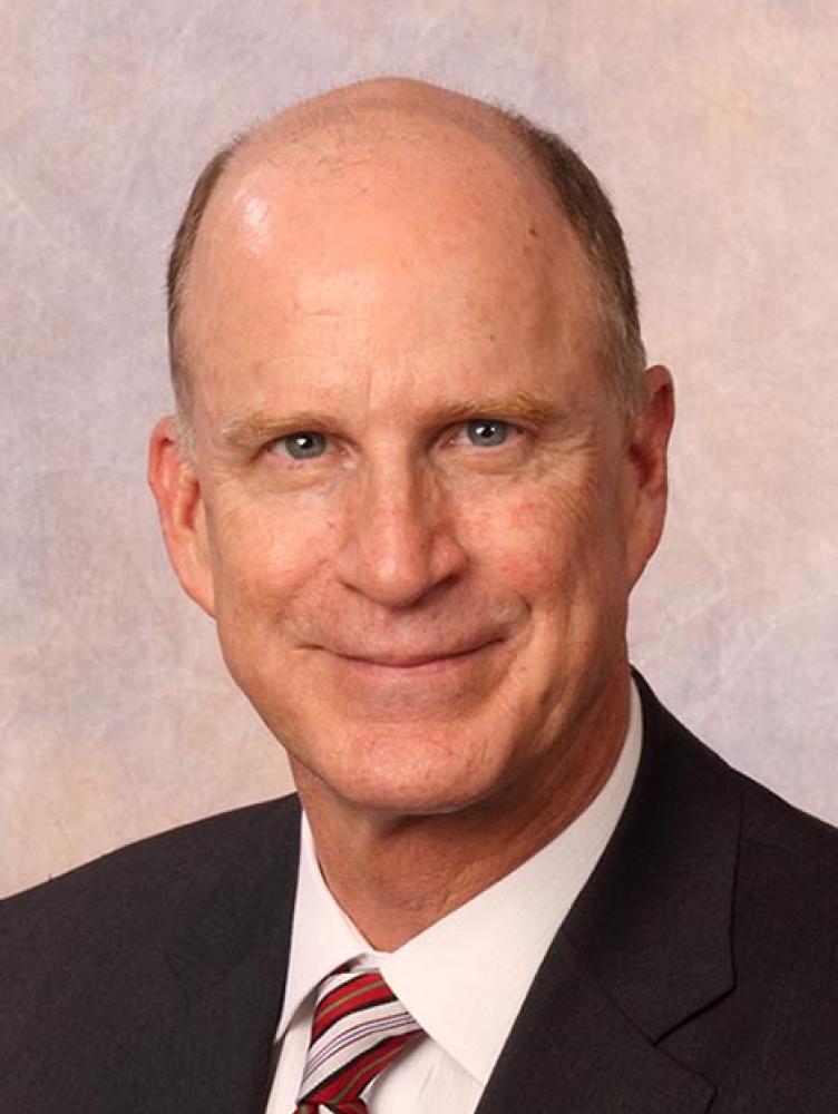 David Hayden portrait