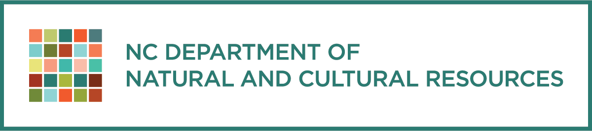 NC Department of Natural and Cultural Resources
