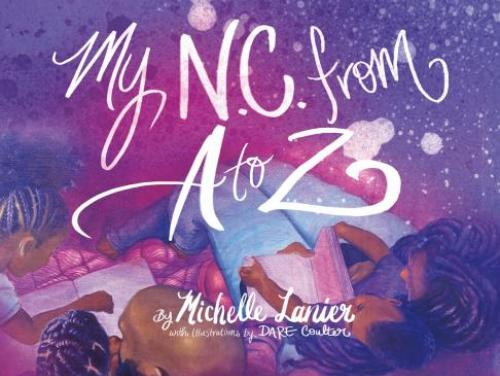 My N.C. from A to Z book cover