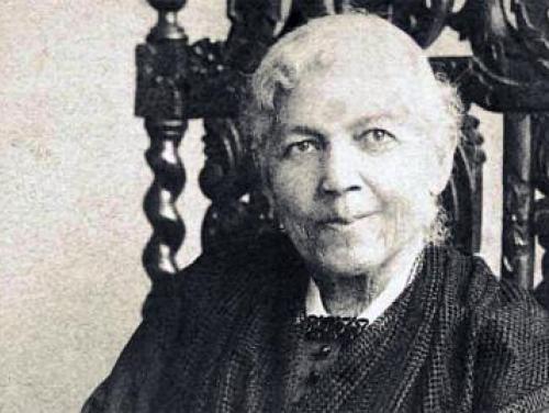 Harriet Jacobs