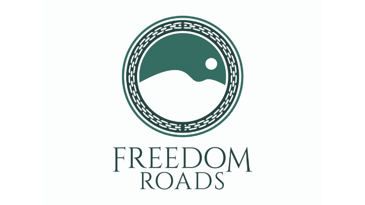 Freedom Roads Graphic