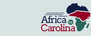 Africa to Carolina Banner