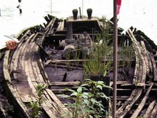 Wilmington Historic Shipwreck District