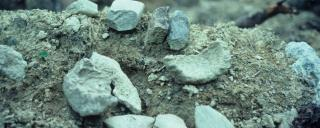 Blue Rock Site Quarry