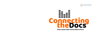 Connecting the Docs podcast logo