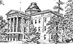 State Capitol 1840-1961