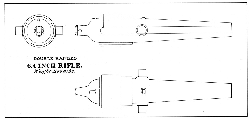 Brooke rifle