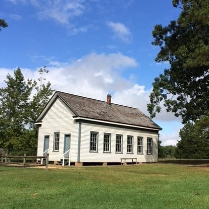 Oak Plains Schoolhouse