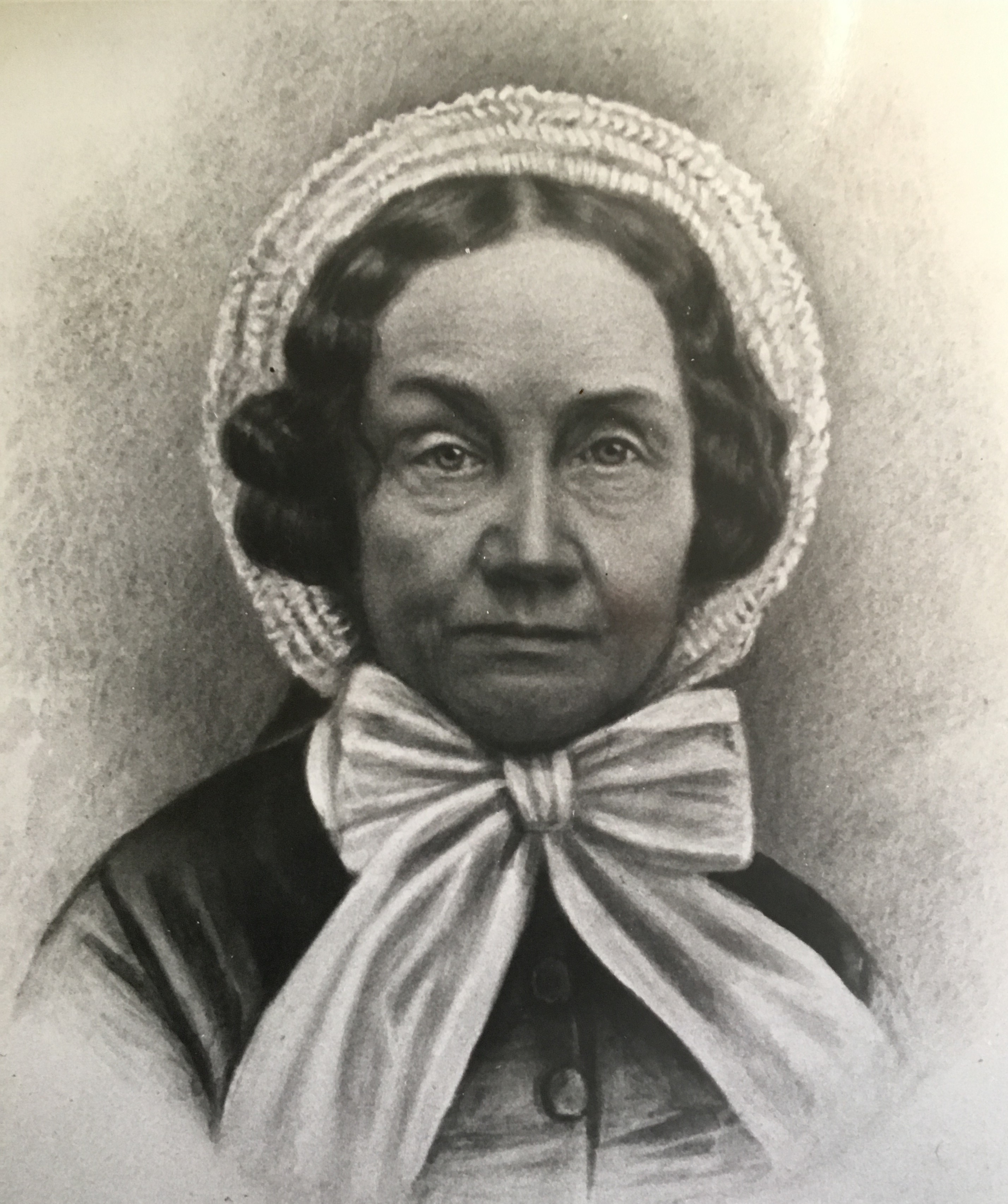 Mary Riggs Collins