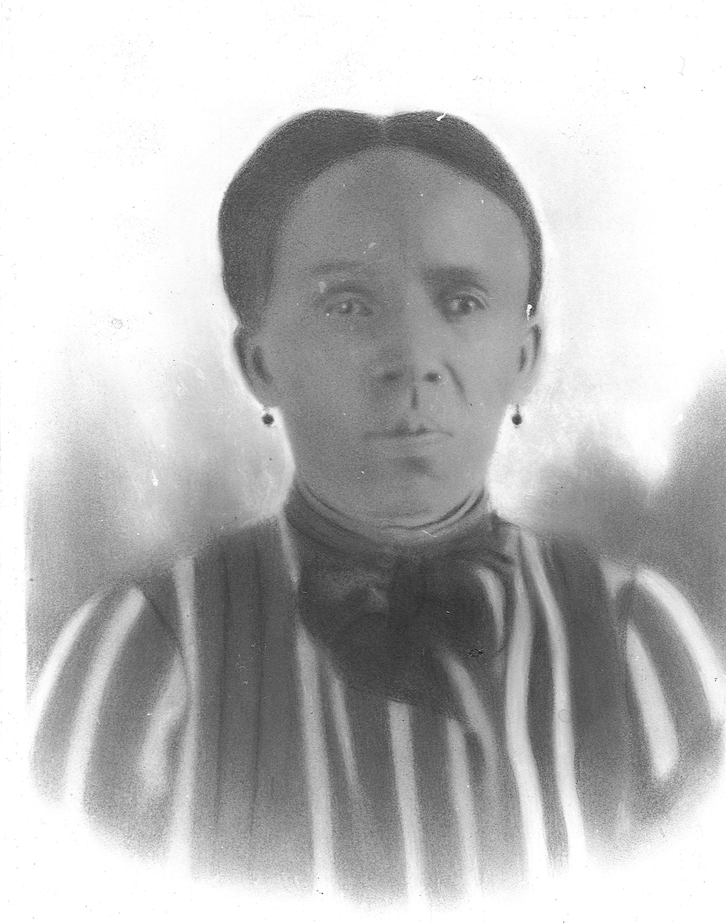 Portrait of Mourning Dickerson Littlejohn