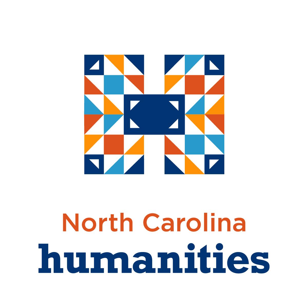 logo for the North Carolina Humanities