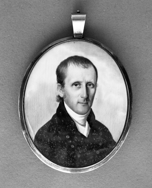Josiah Collins, Jr.