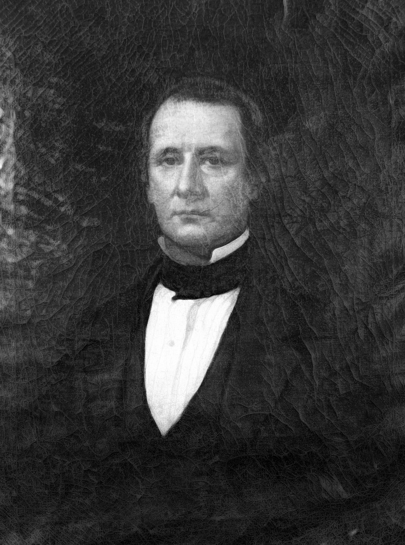 Josiah Collins III