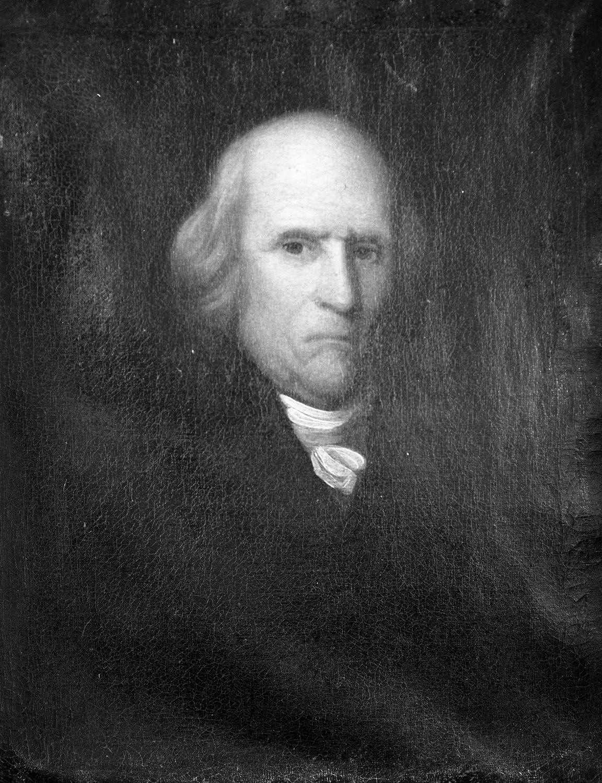 Josiah Collins I