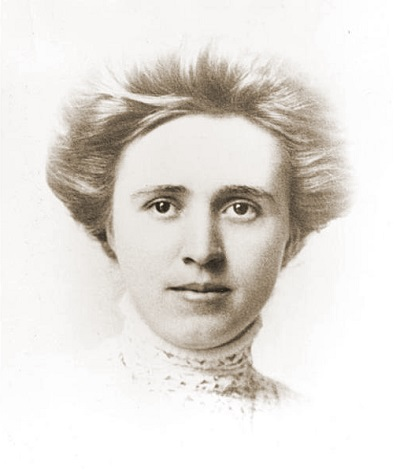 Lillian Exum Clement