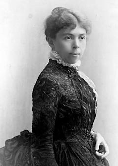 Alice Freeman