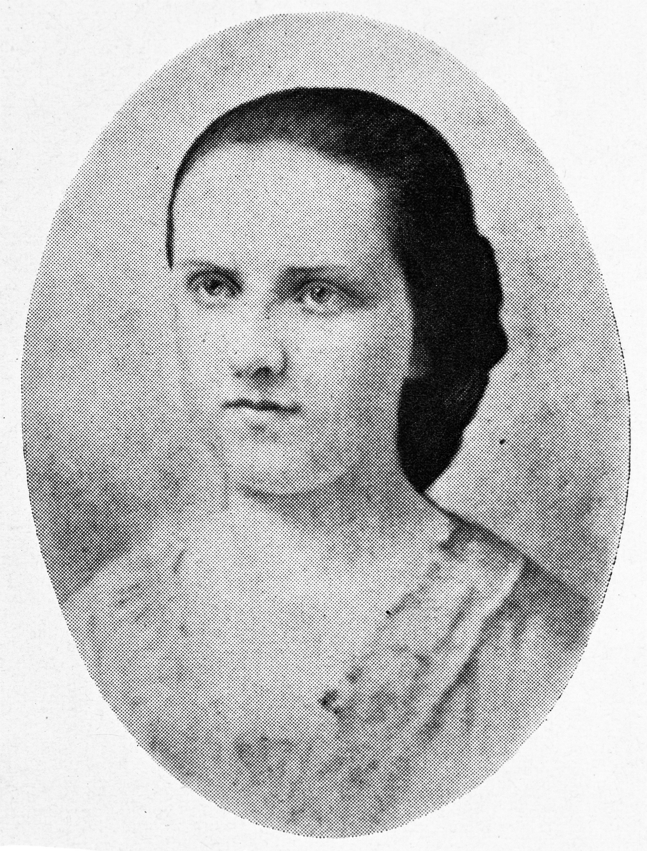 Florence Steele Vance